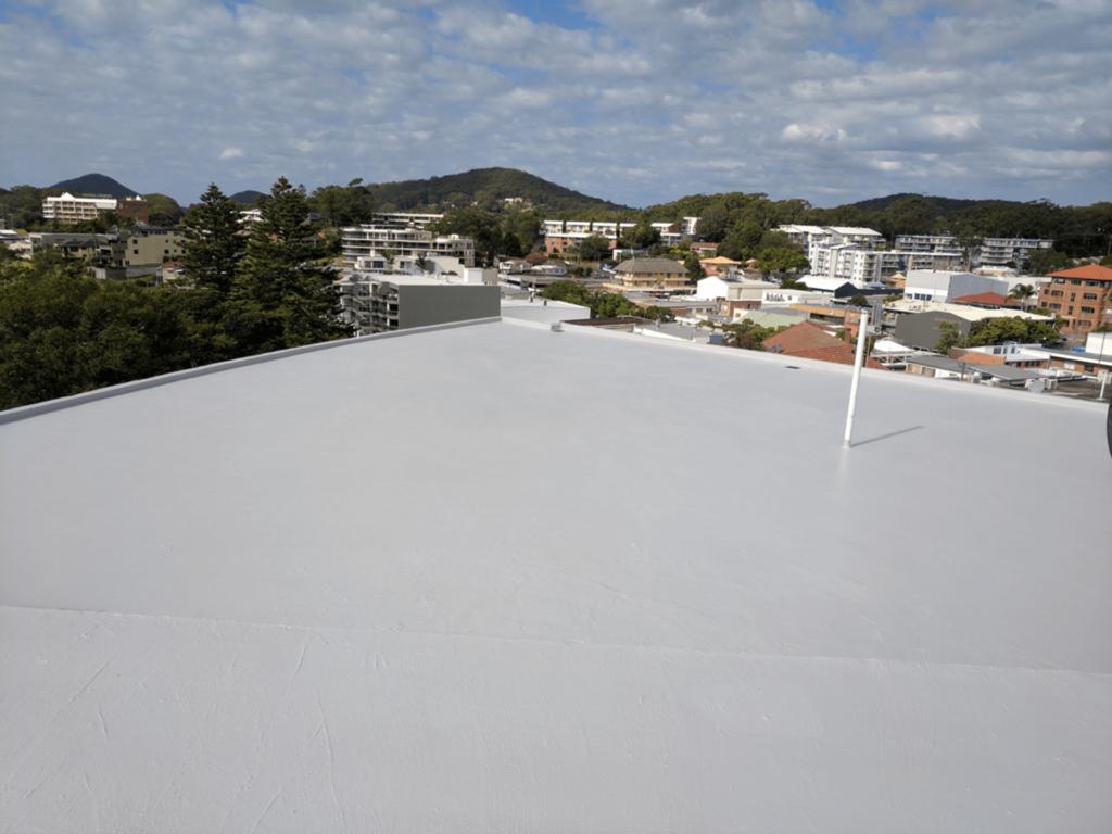Oasis Apartments - Roof & Concrete Remedial Services - RCR Services